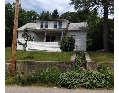 82 Sargent St, Leicester, MA 01611 - #: 72352747