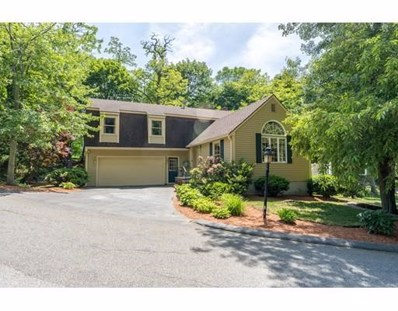 4 Tree Top Ln, Lynnfield, MA 01940 - #: 72353809