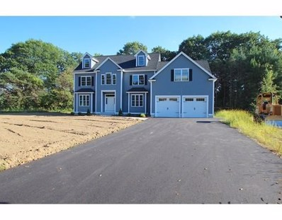 Lot 3A Brown Loaf Rd, Groton, MA 01450 - #: 72354308