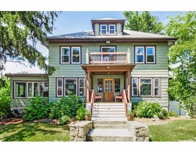 12 Parker Hill Ave, Milford, MA 01757 - #: 72354325