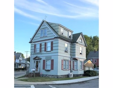 170 E Squantum St, Quincy, MA 02171 - #: 72355164