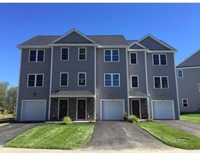 8 Collins Circle UNIT 2, Chelmsford, MA 01824 - #: 72355515