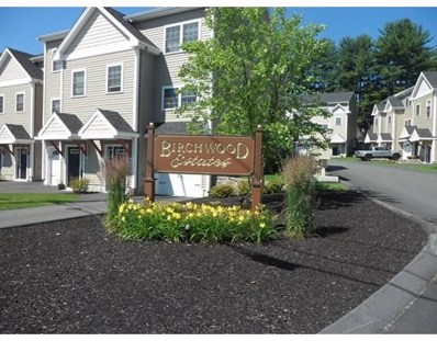 61 North Bend St. UNIT 61, Lynn, MA 01904 - #: 72355676