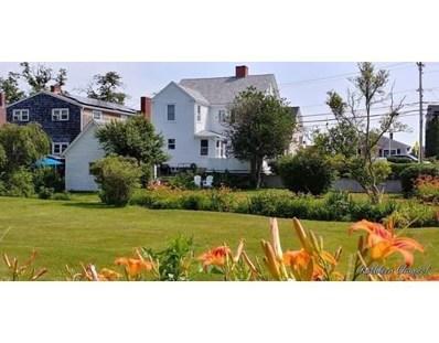 128 Granite Street, Rockport, MA 01966 - #: 72356067