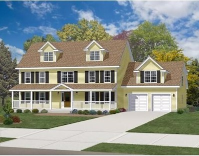 2 Downs Court, Woburn, MA 01801 - #: 72356336