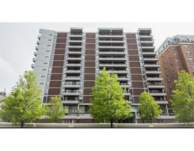 566 Commonwealth Ave UNIT 604, Boston, MA 02215 - #: 72356582
