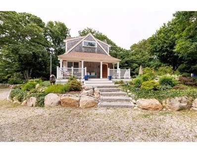 819 West Falmouth Highway, Falmouth, MA 02574 - #: 72356746