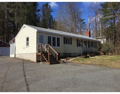 188 Main St, Ashfield, MA 01330 - #: 72356921