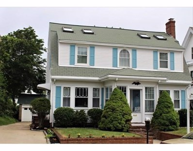 10 Brewster St, Plymouth, MA 02360 - #: 72357002