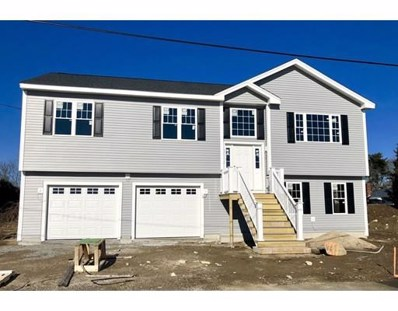 2 Jason Terrace, Fairhaven, MA 02719 - #: 72357022