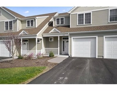 70 Endicott Street UNIT 1001, Norwood, MA 02062 - #: 72358442