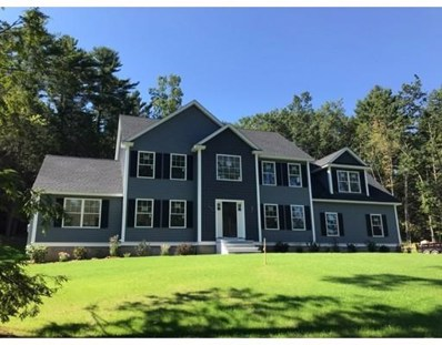 21 Hayden Road, Pelham, NH 03076 - #: 72360387