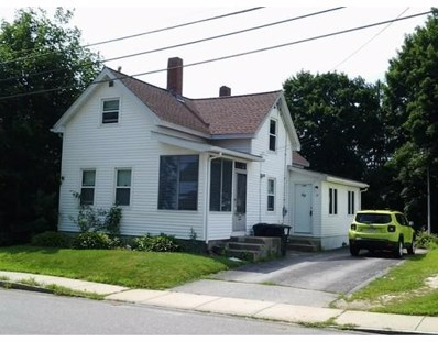 12 New St., Webster, MA 01570 - #: 72360584