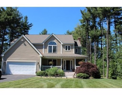 62 Redstone Hill Road, Sterling, MA 01564 - #: 72360796