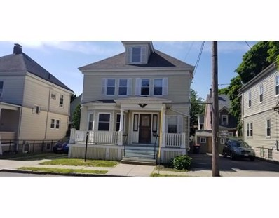 212 Maple St., New Bedford, MA 02740 - #: 72361077