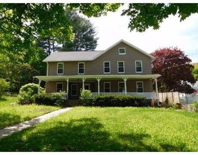 24 Middlefield Road, Chester, MA 01011 - #: 72361350