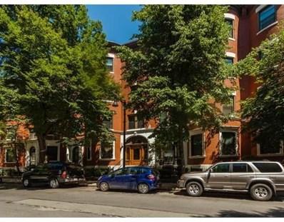 87 Gainsborough St UNIT 104, Boston, MA 02115 - #: 72361729