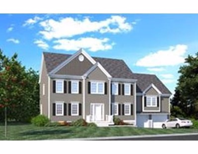 12 Green Meadow Dr, Wilmington, MA 01887 - #: 72361793
