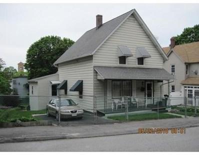 61 Windsor St, Worcester, MA 01605 - #: 72361823