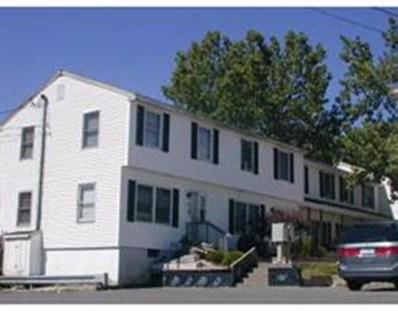 97 Beacon Ave UNIT 97, Lawrence, MA 01843 - #: 72362403