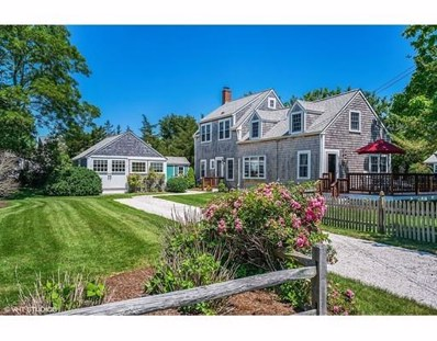 40 Commerce, Barnstable, MA 02630 - #: 72362435