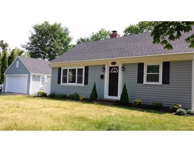 28 Crosby Cirlcle, Barnstable, MA 02632 - #: 72362907