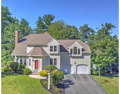 63 Foxwood Dr, North Andover, MA 01845 - #: 72363075