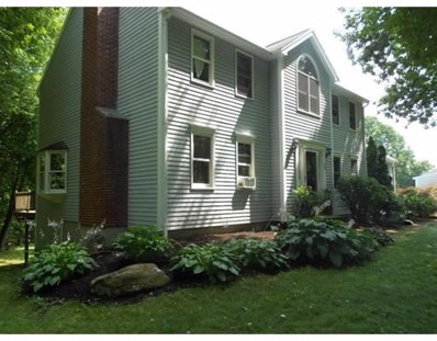152 Kendall Hill Rd, Sterling, MA 01564 - #: 72363288