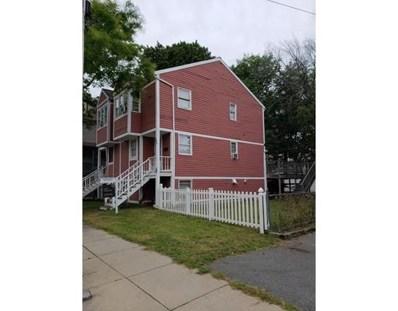 108 Ellington St UNIT 108, Boston, MA 02121 - #: 72363922