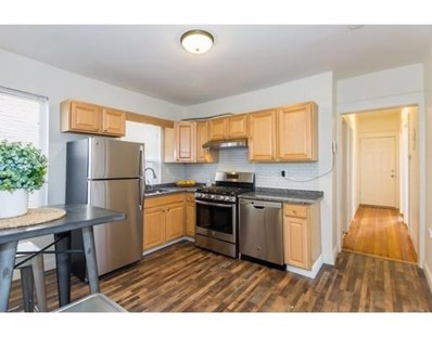 106 Sawyer UNIT 3, Boston, MA 02125 - #: 72364198