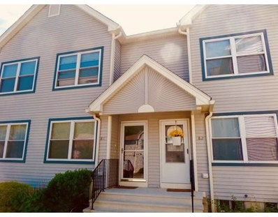81 Weatherstone Dr UNIT 81, Worcester, MA 01604 - #: 72364635