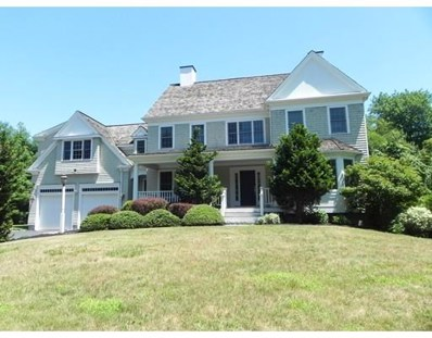 8 Northey Farm Rd, Scituate, MA 02066 - #: 72365297