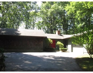 28 Troutbrook Road, Dover, MA 02030 - #: 72365742