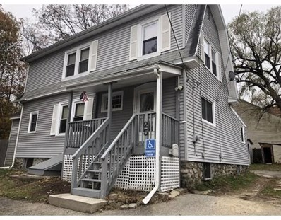 25 Genessee St, Worcester, MA 01603 - #: 72365924
