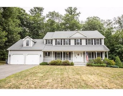 26 Homestead St, Palmer, MA 01069 - #: 72366685