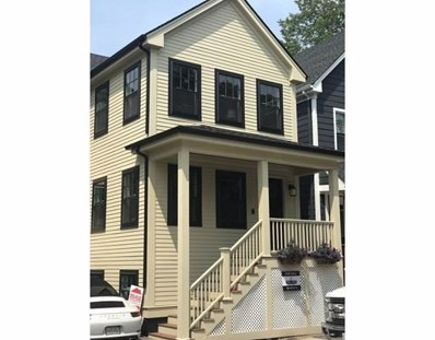 7 Montgomery Ave, Somerville, MA 02145 - #: 72367035