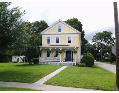 363 Main Street, Oxford, MA 01540 - #: 72368276