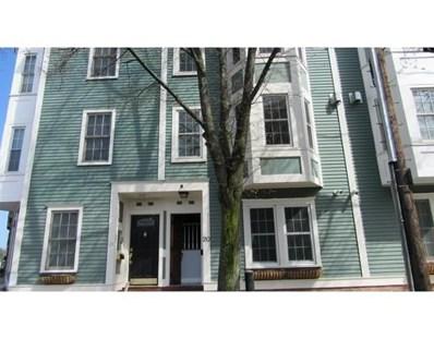 20 Short Street UNIT 2, Boston, MA 02129 - #: 72368329