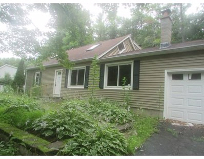 228 Grantwood Dr, Amherst, MA 01002 - #: 72368388