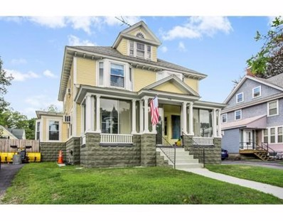 754 Pleasant St, Worcester, MA 01602 - #: 72368928