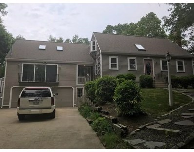 10 Tall Pines Rd, Plymouth, MA 02360 - #: 72369680