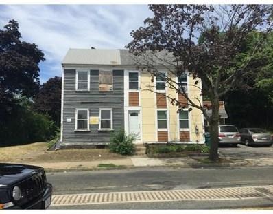 199 Boston, Lynn, MA 01904 - #: 72370438