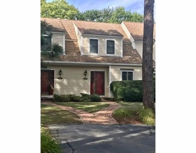 52 Shellback Way UNIT 52, Mashpee, MA 02649 - #: 72370622