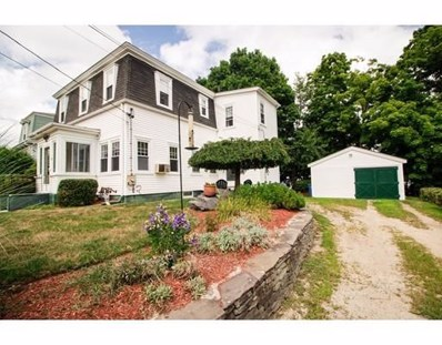 8 Laurel, Whitman, MA 02382 - #: 72371297
