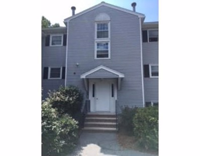 373 Aiken Ave UNIT 5, Lowell, MA 01850 - #: 72371349