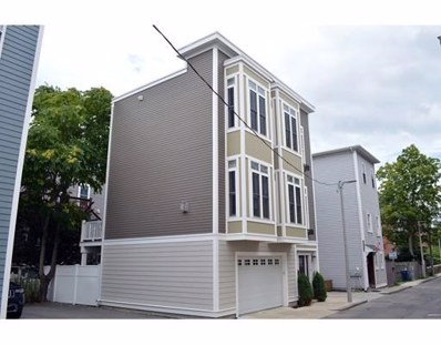 110 Bolton, Boston, MA 02127 - #: 72371508