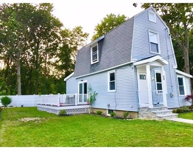 68 Winthrop St, Quincy, MA 02169 - #: 72372282