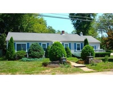 17 Cedar Street, Southbridge, MA 01550 - #: 72372344