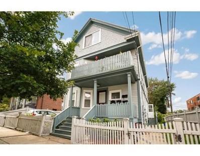 5 Eldridge Rd UNIT 2, Boston, MA 02130 - #: 72372500