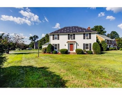 6 Lanthorn Rd, Northborough, MA 01532 - #: 72372538